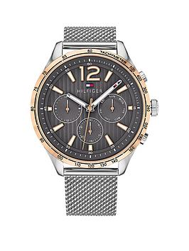 tommy-hilfiger-tommy-hilfiger-grey-multi-eye-dial-mesh-stainless-steel-bracelet-mens-watch