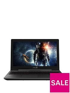 Asus Gaming FX503VM Intel Core i5 8GB 1TB Hard Drive & 128GB SSD 15.6in Full HD Gaming Laptop GeForce GTX 1060 3GB Black