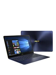 asus-zenbooknbsp3-deluxe-ux490uar-intel-core-i5nbsp8gb-ramnbsp256gbnbspssd-14-inch-full-hd-laptop-royal-blue