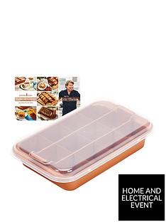 copper-chef-bake-and-crisp-set--baking-tray-and-copper-crisper