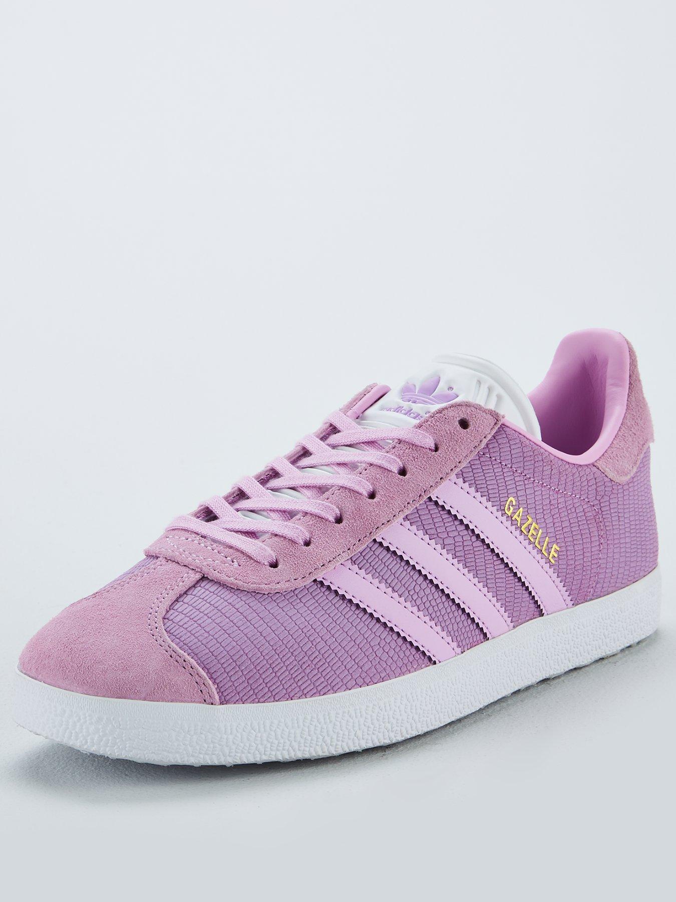 adidas superstar rosa bunt