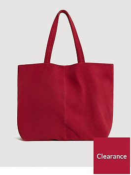 mango-sofia-suede-shopper-bag-medium-pink