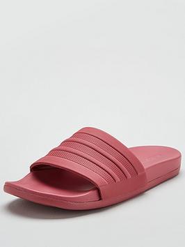 adidas-adilette-comfort-slider-burgundynbsp