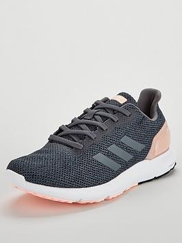 Adidas Cosmic 2 - Grey/Pink
