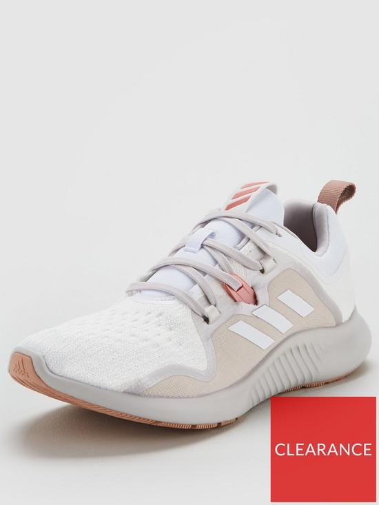 on sale f64f8 27b20 adidas Edgebounce - White