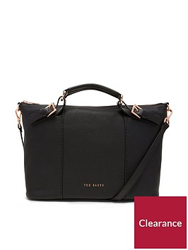 ted-baker-salbee-bridle-handle-tote-bag