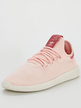 adidas-originals-pharrell-williams-tennis-hu-pinknbsp