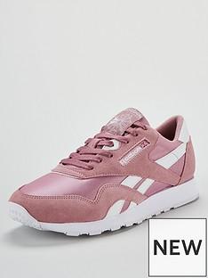 reebok-classic-nylon-pinknbsp