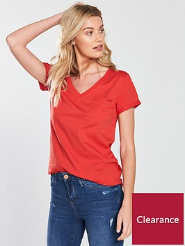 v-by-very-v-neck-perfect-tee-rednbsp
