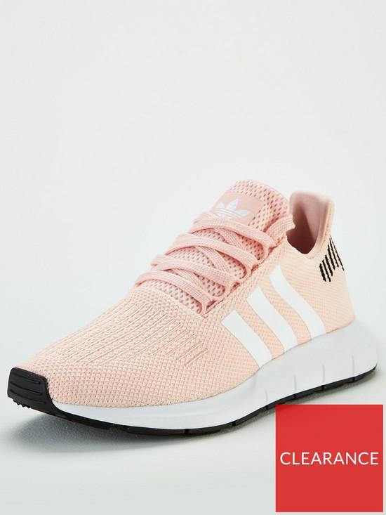 various colors 38a22 f4151 adidas Originals Swift Run - Pink