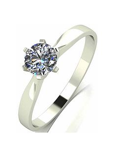 moissanite-18ct-white-gold-50pt-equivalent-moissanite-solitaire-ring