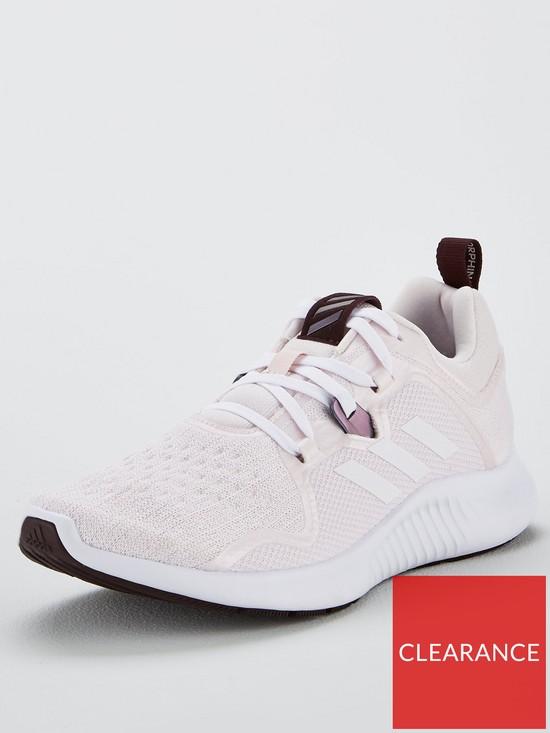 best sneakers c162b 5811a adidas Edgebounce - Pink