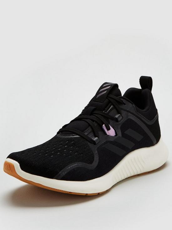 best sneakers 41cc9 04422 Edgebounce - Black