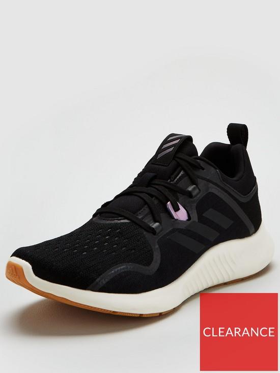 promo code 65f2c 0aa3f adidas Edgebounce - Black