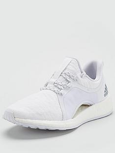 5ae6b17a887 adidas PureBOOST - White