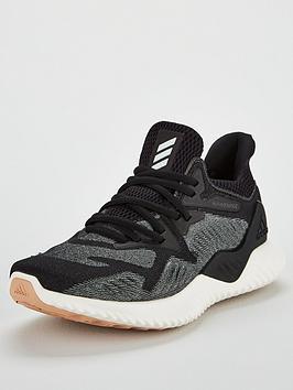 Adidas Alphabounce Beyond - Black