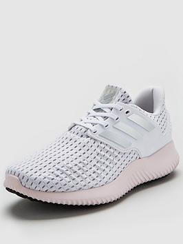 Adidas Alphabounce Rc 2 - White