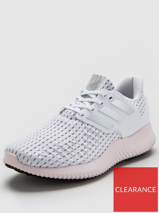 81fb3d7734c59 adidas Alphabounce RC 2 - White