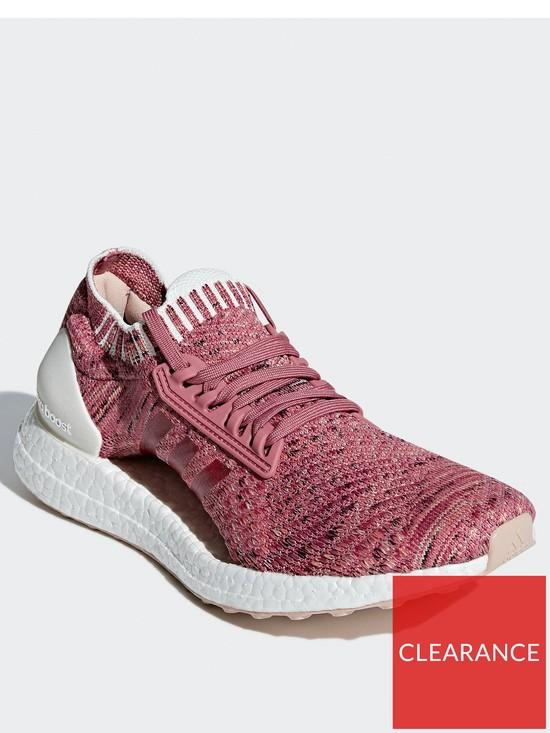 0b7c8f8e06f99 adidas Ultraboost X - Pink