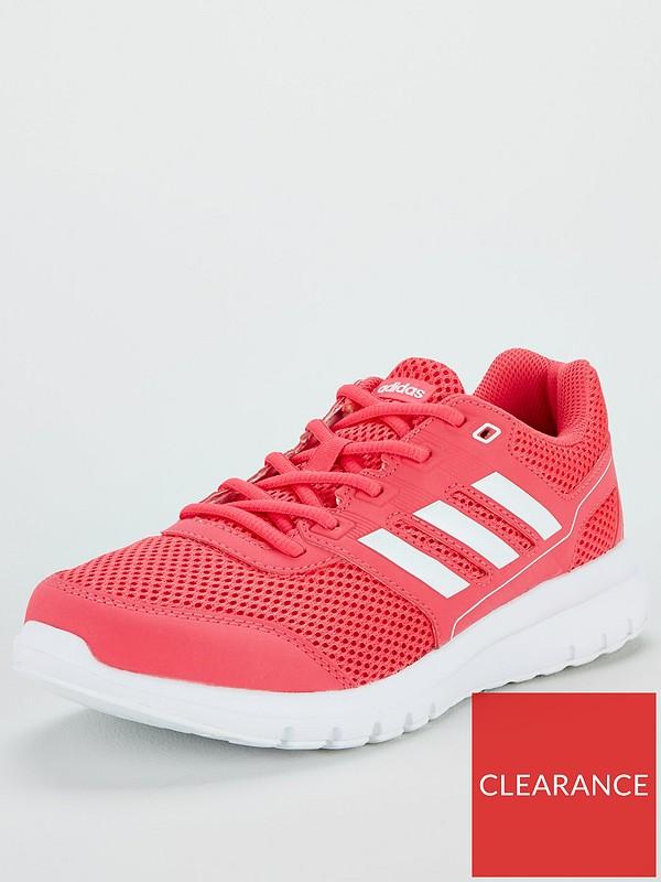 buy online d5074 f38af adidas Duramo Lite 2.0 Trainers - PinkWhite
