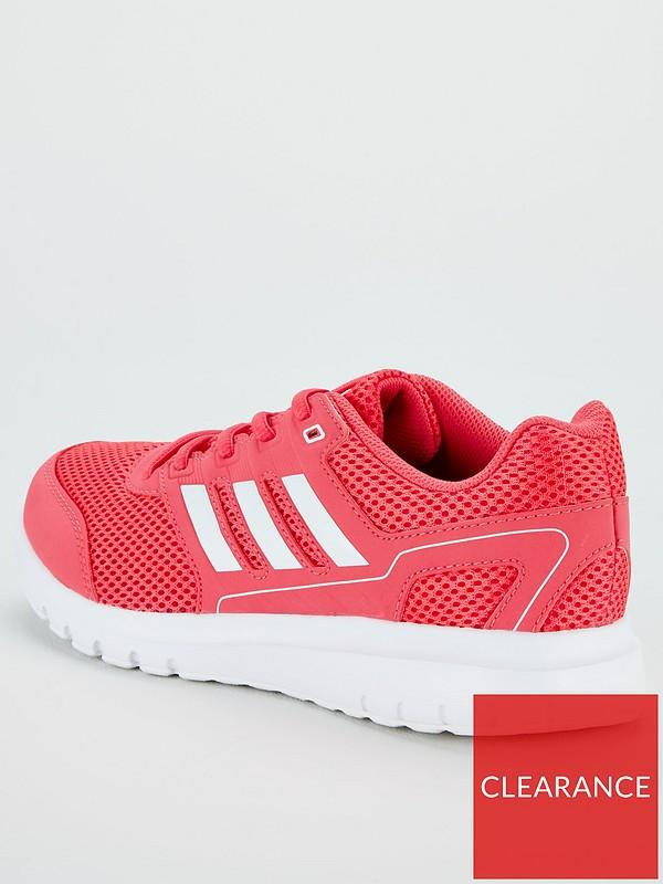 sale retailer dcb95 abed1 adidas Duramo Lite 2.0 Trainers - PinkWhite  very.co.uk