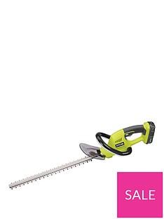 ryobi-rht185020-18v-one-cordless-50cm-hedge-trimmer-starter-kit-1-x-20ah