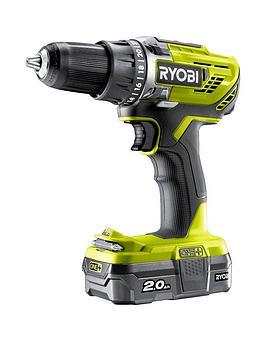ryobi-ryobi-r18dd3-120s-18v-one-cordless-drill-driver-starter-kit-1-x-20ah