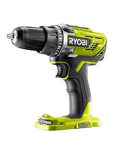 ryobi-ryobi-18v-one-r18dd3-0-compact-drill-driver-zero-tool