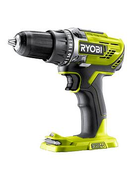 ryobi-ryobi-r18dd3-0-18v-one-cordless-compact-drill-driver-bare-tool