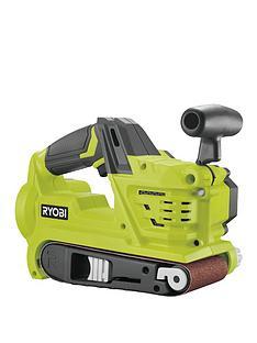 ryobi-ryobi-r18bs-0-18v-one-cordless-belt-sander-bare-tool