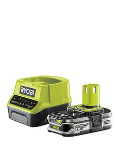 ryobi-ryobi-18v-one-lithium-15ah-battery-and-charger