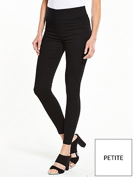 v-by-very-short-high-waist-jeggingsnbsp--blacknbsp