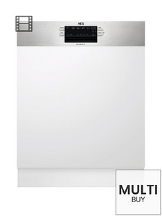 aeg-feb52600zmnbspsemi-integrated-13-place-full-size-dishwasher