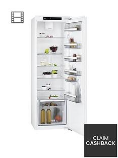 aeg-skb81811vdcnbsp55cmnbspwide-integrated-tall-fridge