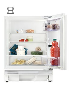 zanussi-zqa14031dvnbsp60cm-wide-integrated-under-counter-fridge