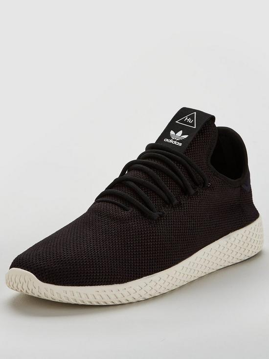 a03d0f3859c57 adidas Originals Pharrell Williams Tennis Hu