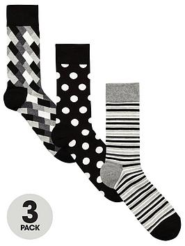 happy-socks-3-pack-hs-multi-pattern-socks