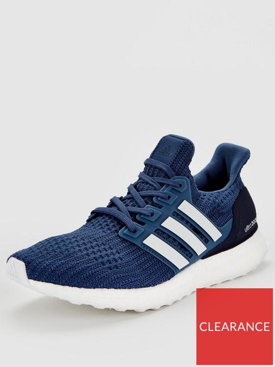 dcbb64877cef6 adidas Ultraboost Trainer - Blue