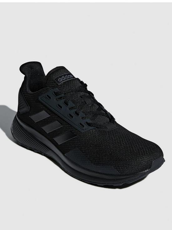 21c617ad479a2 adidas Duramo 9 - Black | very.co.uk