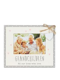 love-life-mdf-bunting-frame-6-x-4-grandchildren