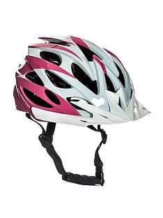 Sport Direct Sport Direct Junior Girls Bicycle Helmet 54-56cm