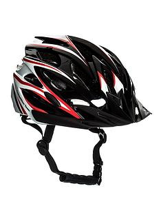 Sport Direct Sport Direct Junior Boys Bicycle Helmet 54-56cm