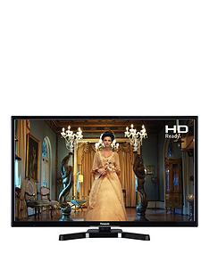 panasonic-tx-32e302b-32-inch-hd-ready-freeview-hd-non-smart-tv