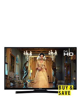 panasonic-tx-43e302b-43-inch-full-hd-freeview-hd-non-smart-tv