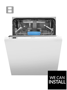 indesit-difp8t96zuknbsp14-placenbspfull-size-integrated-dishwasher-with-optional-installation-white