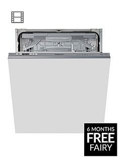 hotpoint-hic3c26wfnbsp14-place-full-size-integrated-dishwasher-with-quick-wash-3d-zone-wash-and-optional-installation-silver