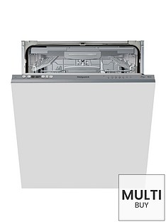 hotpoint-ultima-hic3c26wfnbsp14-place-full-size-integrated-dishwasher-with-optional-installation-silver