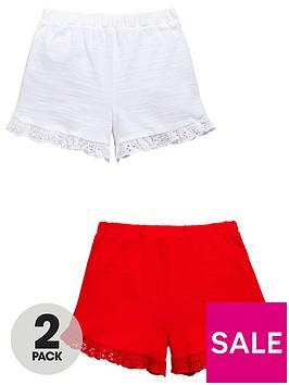 mini-v-by-very-girls-2-pack-broderie-shorts-multinbsp