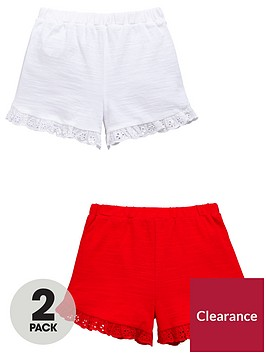 mini-v-by-very-girls-2-pack-broderie-shorts-multinbsp