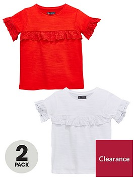 mini-v-by-very-broderienbsptrim-tops-2-pack-whitered